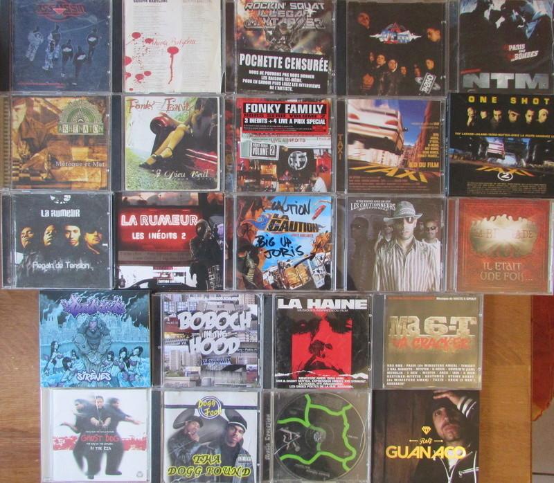 Le topic des amoureux du CD Hip-ho10