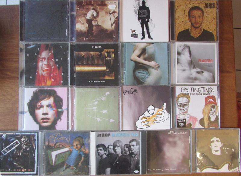 Le topic des amoureux du CD Pop-ro10