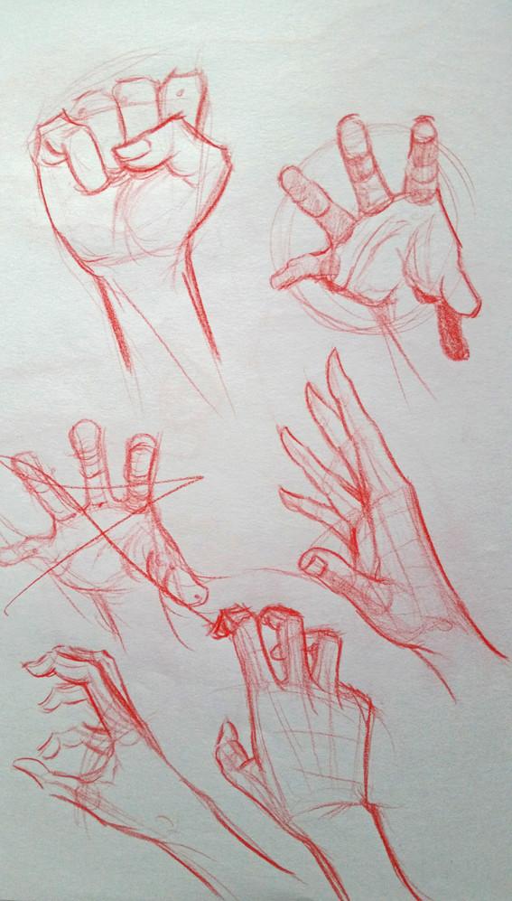 l'atelier de ben (TEAM10KH) - Page 4 Hands310