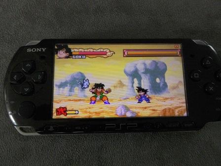 Sega Arcade Ultimate Portable Player Pspgba10