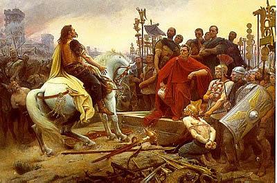 Récit : Bataille de la Saints Innocents Vercin10