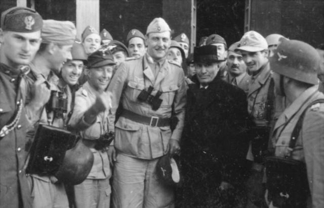 La division SS italienne - Histoire et uniformes Bundes10