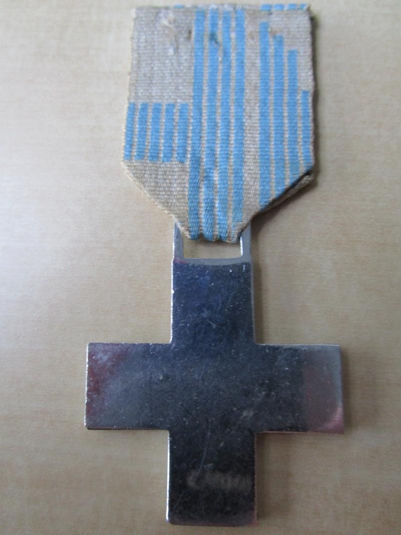[Italien] Croix du mérite organisation de jeunesse, plaque de bras, pièces Img_0313