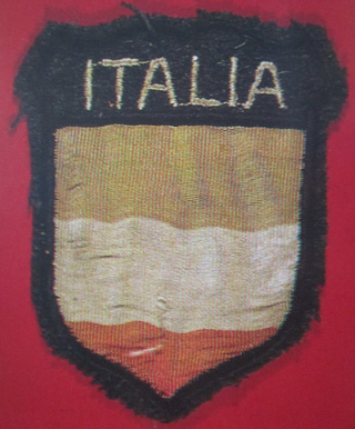 La division SS italienne - Histoire et uniformes Ycusso10