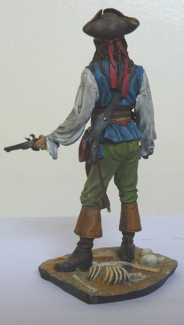 Pirate des caraïbes ARES 75mm P1020010