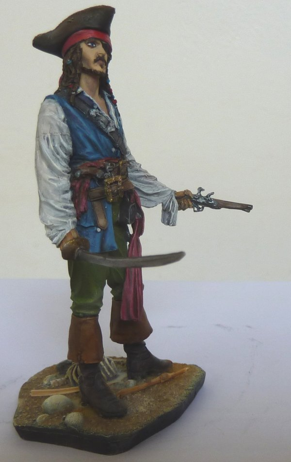 Pirate des caraïbes ARES 75mm P1020012