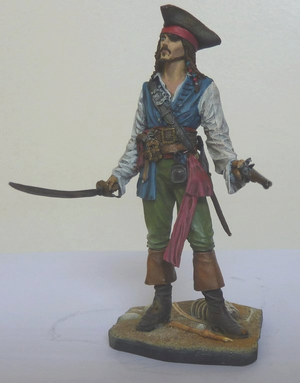 Pirate des caraïbes ARES 75mm P1020013