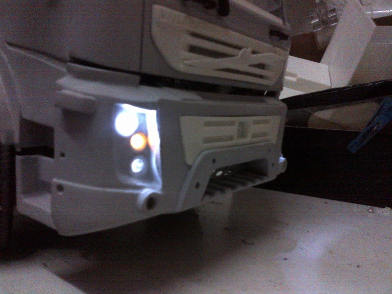 Mi Volvo fmx 14380110