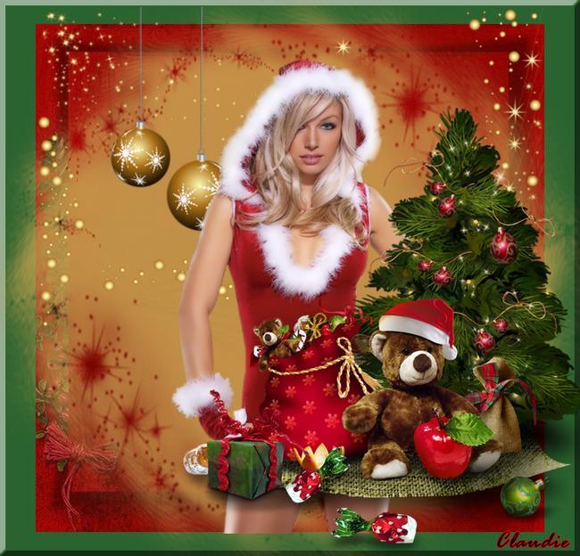 Ateliers numéro 5 : femmes Noël Noel_412