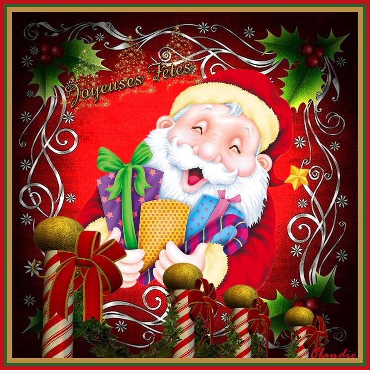 Atelier numéro 1 : Père Noël Noel_413