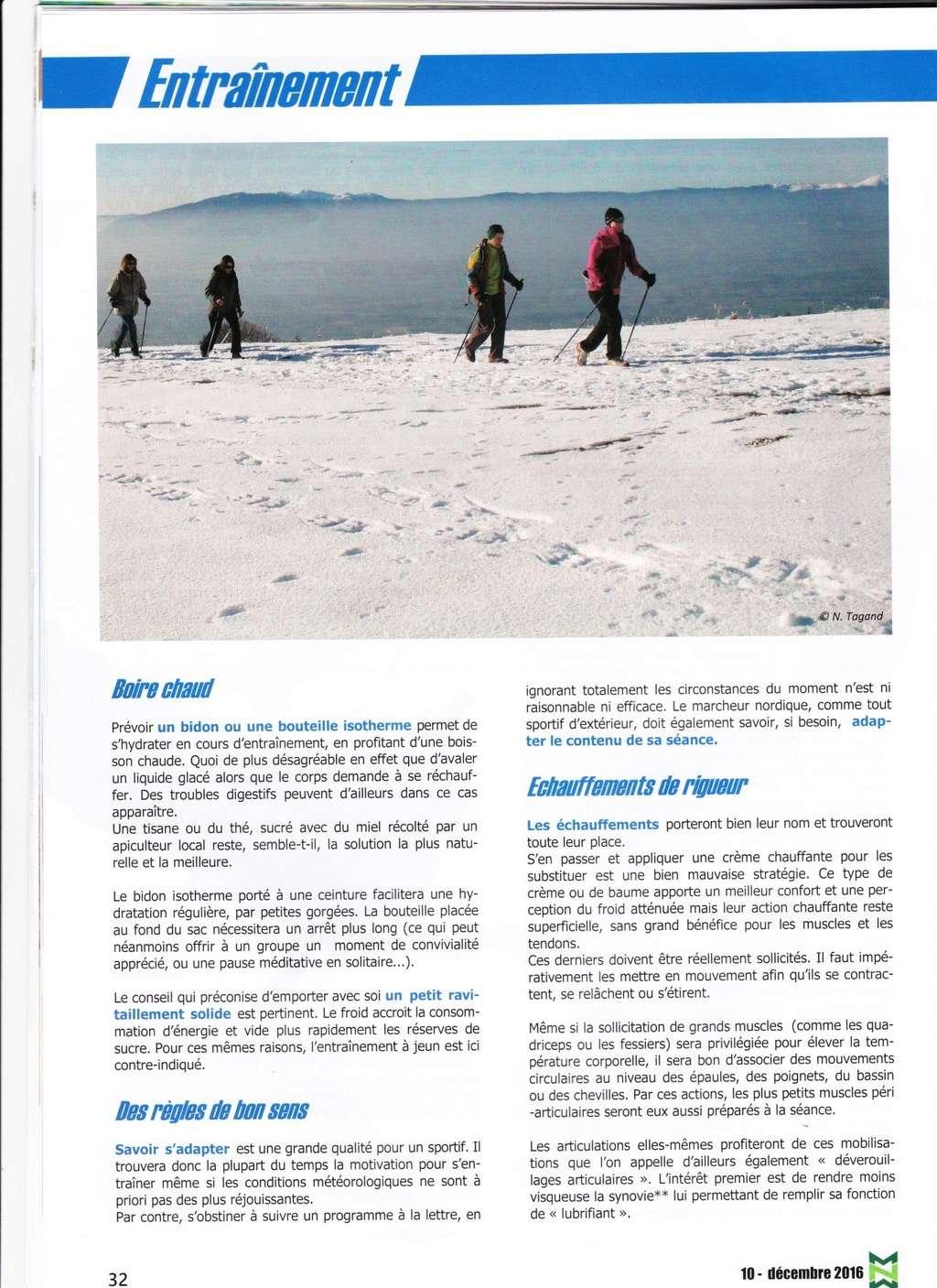 S'accommoder du froid    dossier d'un magazine spécialisé S_acom11