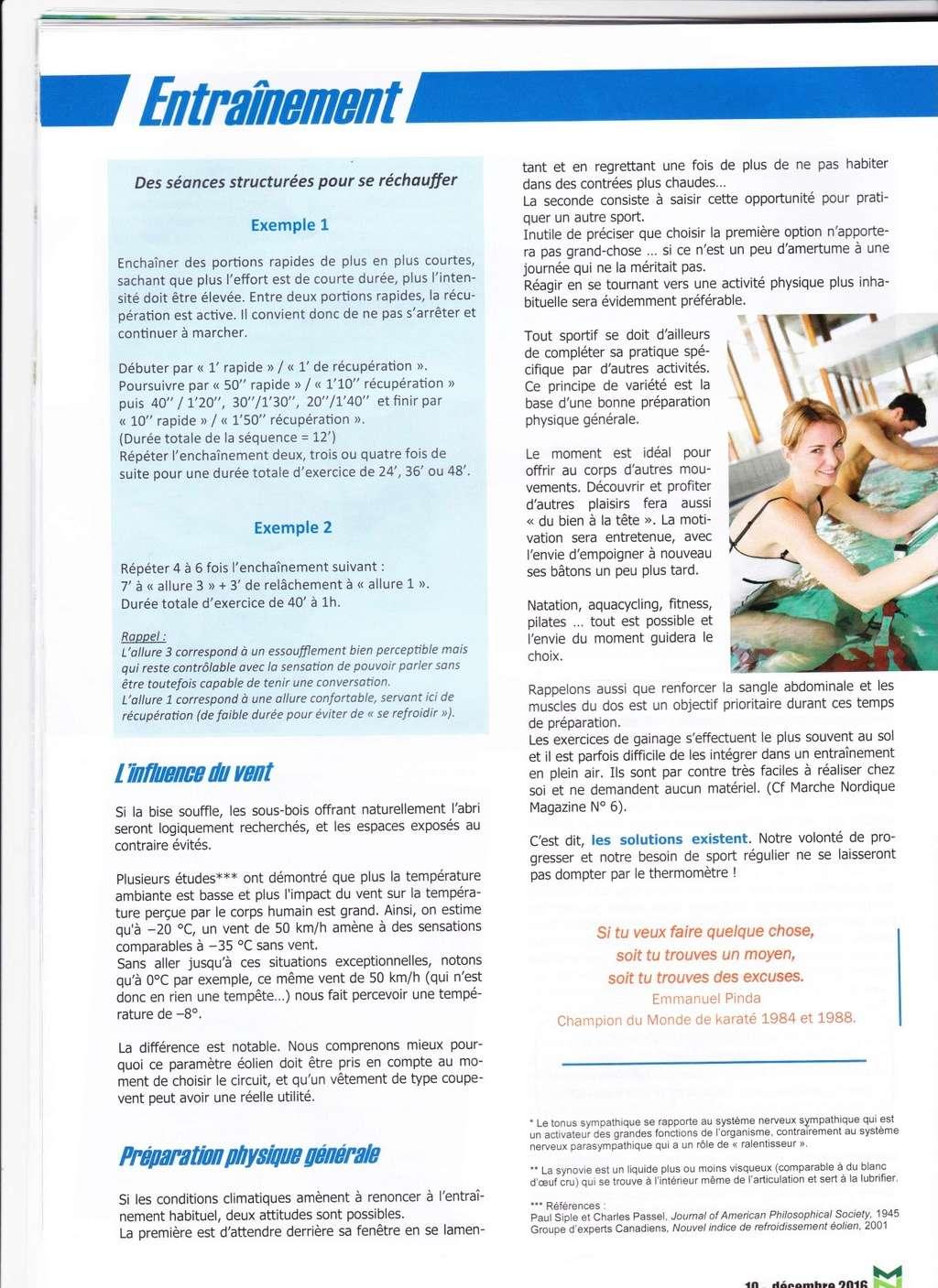 S'accommoder du froid    dossier d'un magazine spécialisé S_acom13
