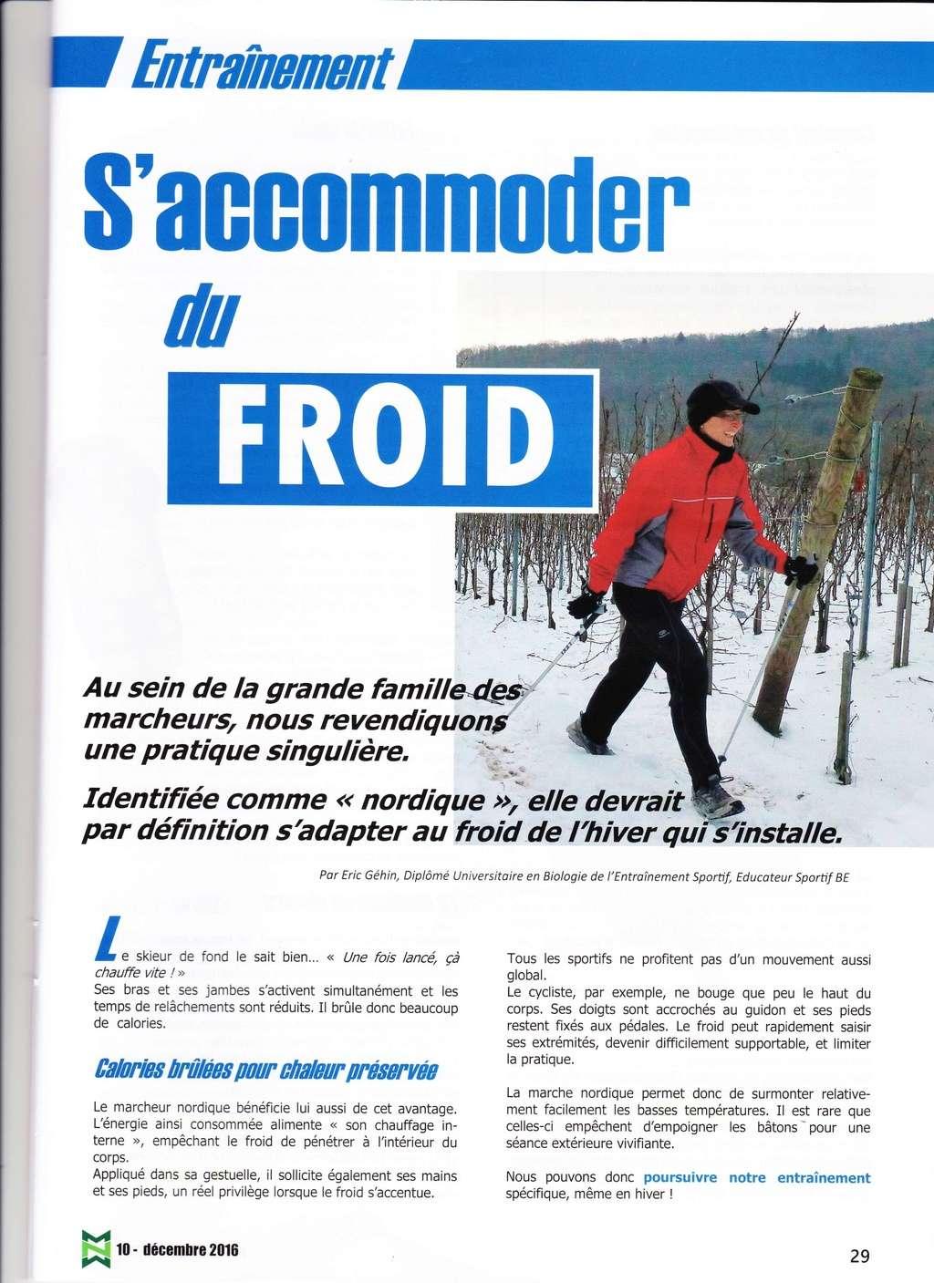 S'accommoder du froid    dossier d'un magazine spécialisé S_acom15