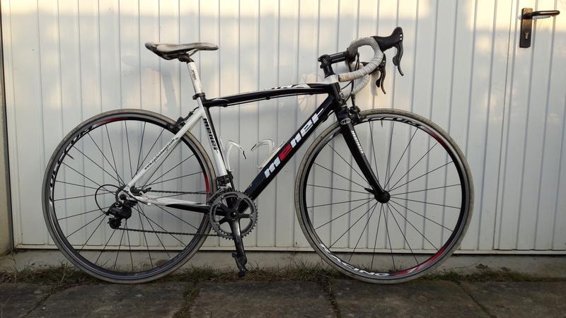 A vendre Vélo de route Menet Benjamin / Minime 20170110