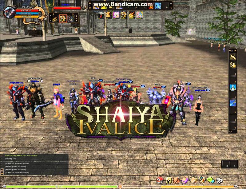 Shaiya Ivalice