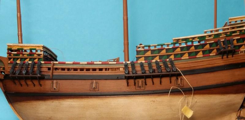 Mayflower, Revell 1:83? wohl eher 1:110 das Nebenprojekt - Seite 2 Comp_214
