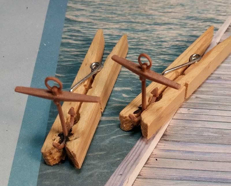 Mayflower, Revell 1:83? wohl eher 1:110 das Nebenprojekt - Seite 2 Comp_220