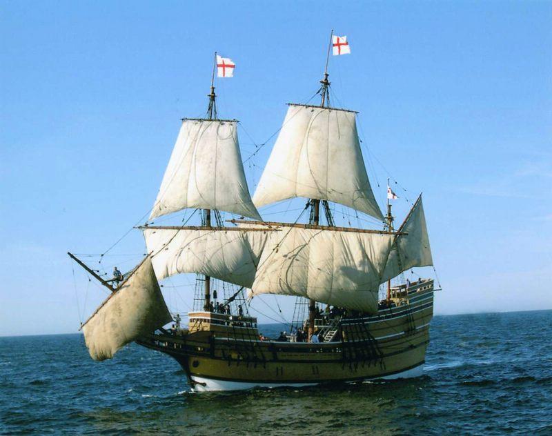 Mayflower, Revell 1:83? wohl eher 1:110 das Nebenprojekt - Seite 2 Comp_f11
