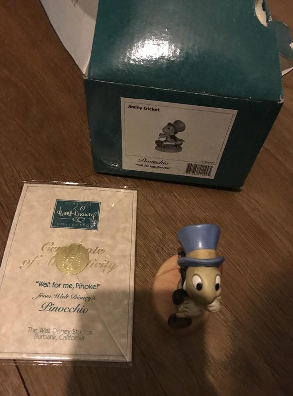 [Recherche - Vente] Walt Disney Classics Collection / WDCC (TOPIC UNIQUE) - Page 9 Img_1823
