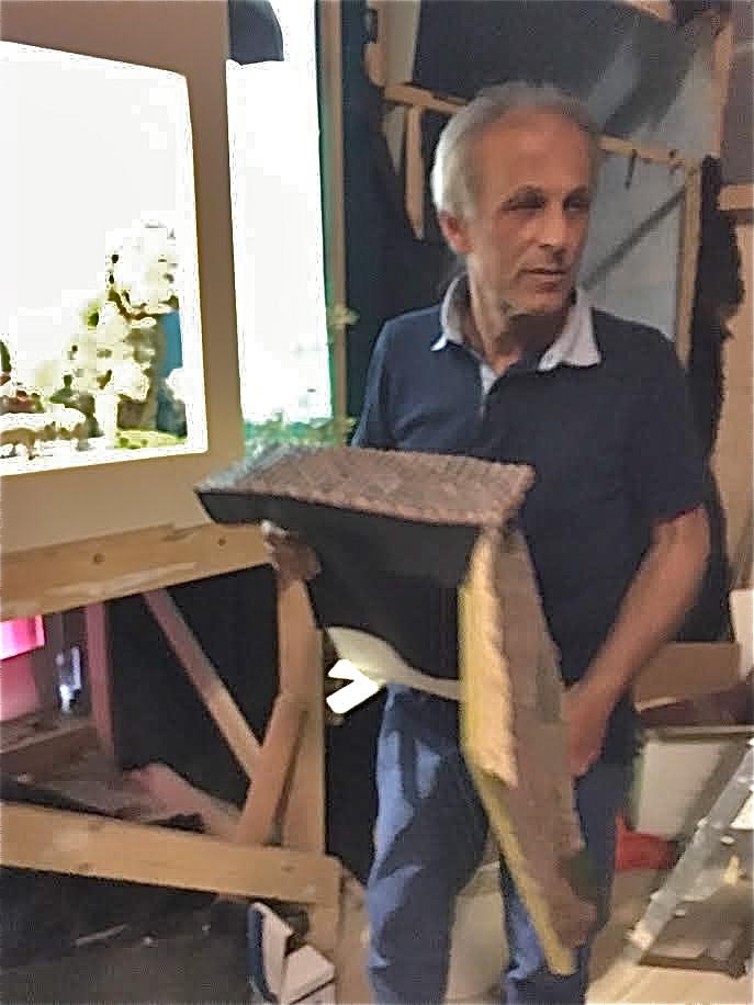 MUSÉE DES CRÈCHES DE GAZZANO ( PROVINCE REGGIO EMILIA) ITALIE  Unname10