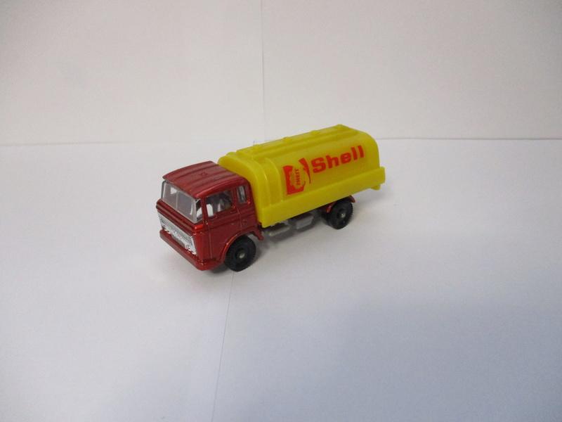 N°245 Daf 2600 Citerne Camion15