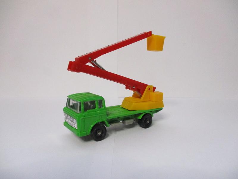N°246 Daf nacelle Camion16