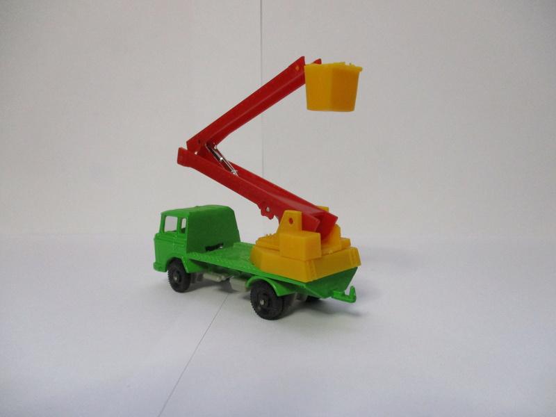 N°246 Daf nacelle Camion17