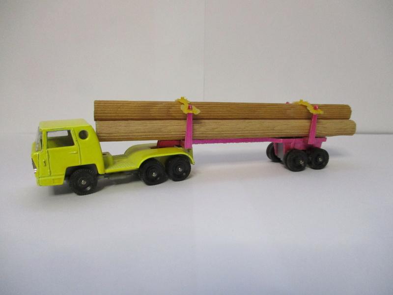 N°320 - BERNARD FARDIER Camion18