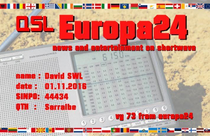 eQSL de Europa24 01-11-10