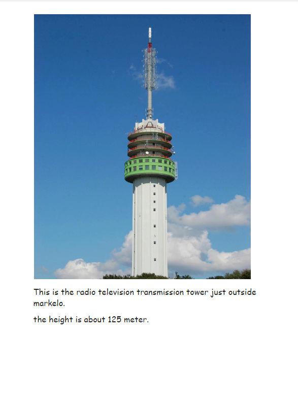 eQSL de R.TOWER 410