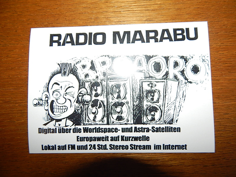 Courrier de radio MARABU Dscn2814