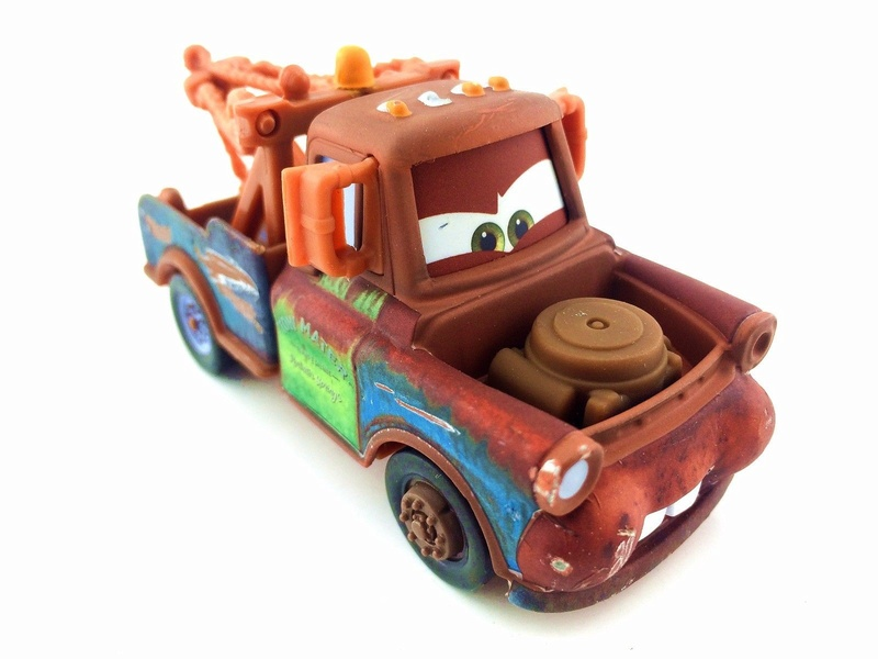 Cars 2017 - Page 2 Mater_10