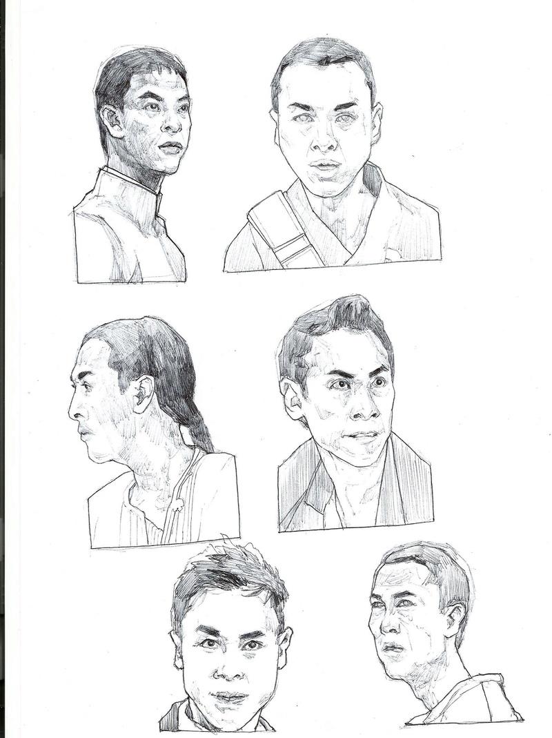 Etudes de Mihail - Page 5 Scan_145