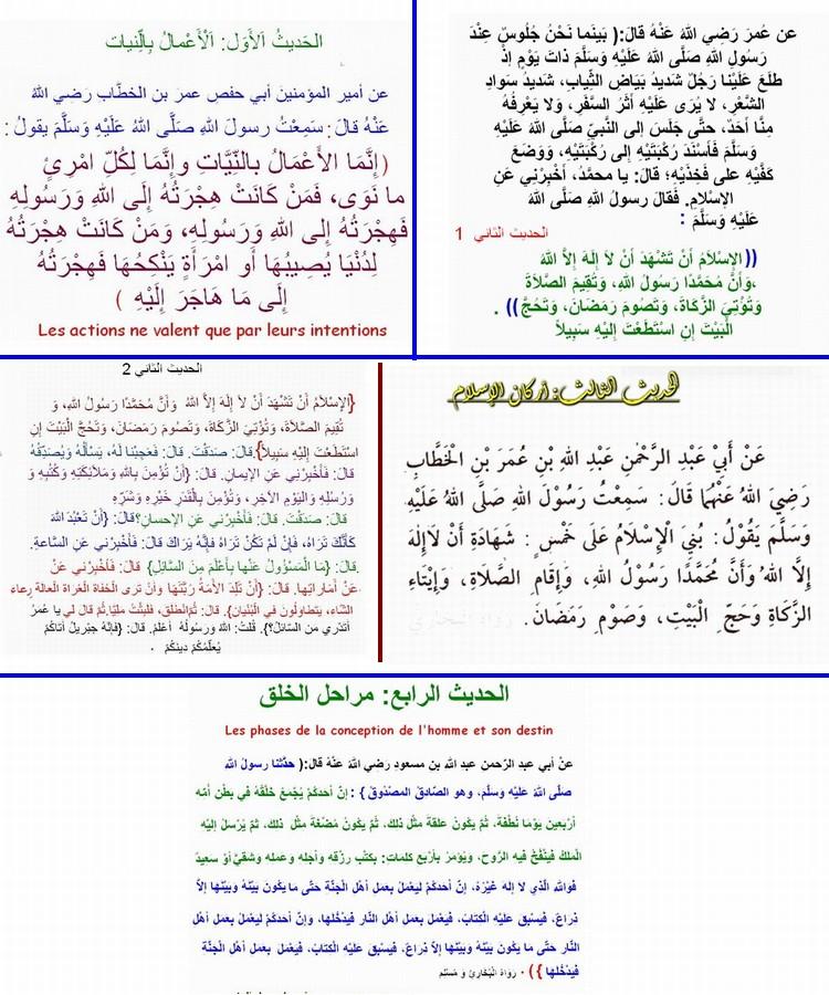 Al hadith الحديث 1010