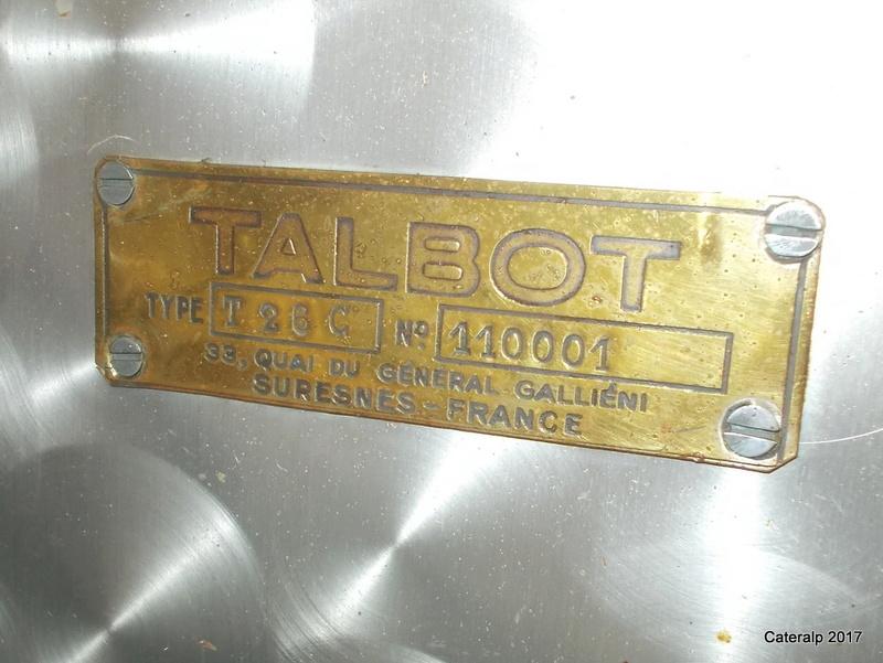 [HELLER] Talbo Lago GP - ref : 80721 -1/24e / Réedition 2016 Nsu_no64