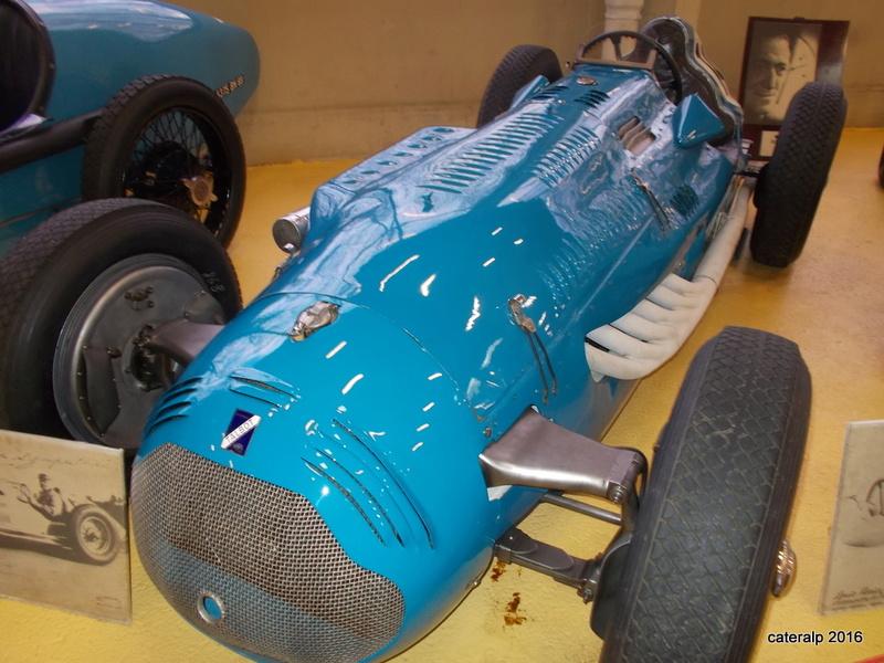 Talbot Lago 4,5L GP Rochet11