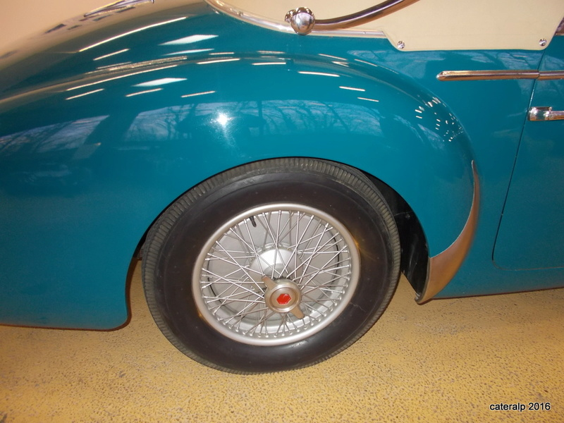 Album photo Talbot Lago Record  Rochet29