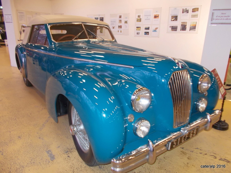 Album photo Talbot Lago Record  Rochet30