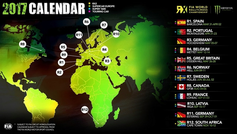Calendrier Championnat du Monde Rallycross 2017 Calend11