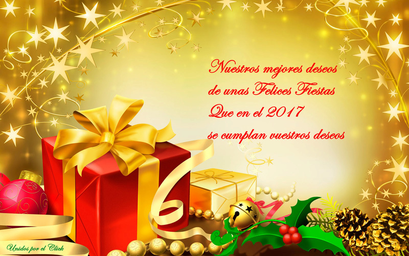 Felices Fiestas Felici11