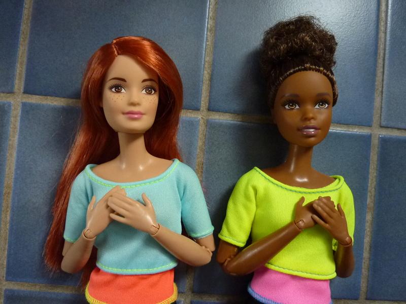 Barbie Fitness orange  - Page 3 P1070121