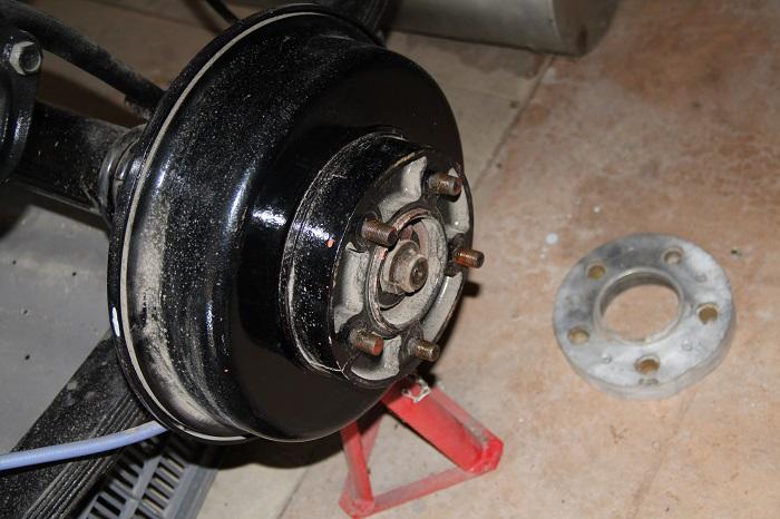 restauration du chassis rosalie 10B Img_1010