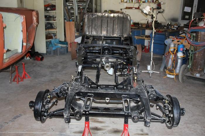 restauration du chassis rosalie 10B Img_1116