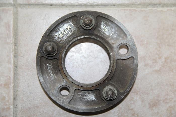 restauration du chassis rosalie 10B Img_2210