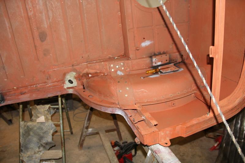 restauration du chassis rosalie 10B Img_2211