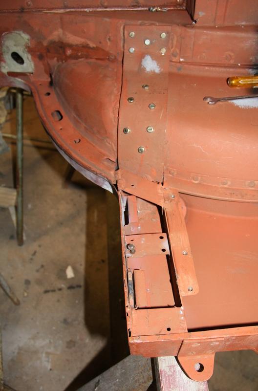 restauration du chassis rosalie 10B Img_2213