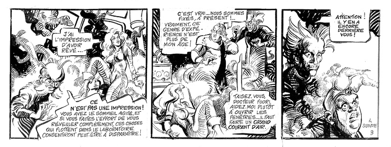 Jean-Claude FOREST - Page 2 Barbar10