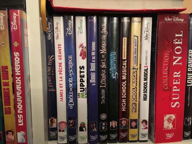 [Photos] Postez les photos de votre collection de DVD et Blu-ray Disney ! - Page 10 Img_0110