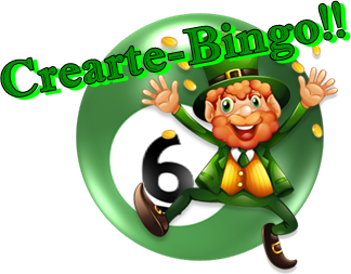 CrearteBingo Logo_b10