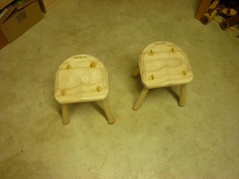 Chaises pour enfants P1070231